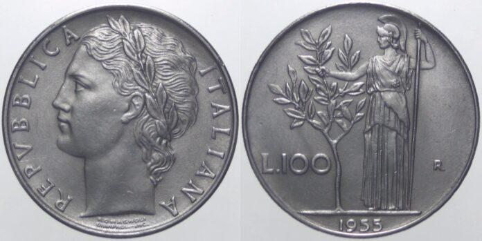 Quanto valgono le 100 lire degli anni '50: la risposta è incredibile