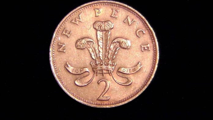 Monete inglesi: ecco quanto vale una sterlina della Gran Bretagna