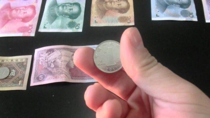 Monete cinesi: ecco quanto possono valere!