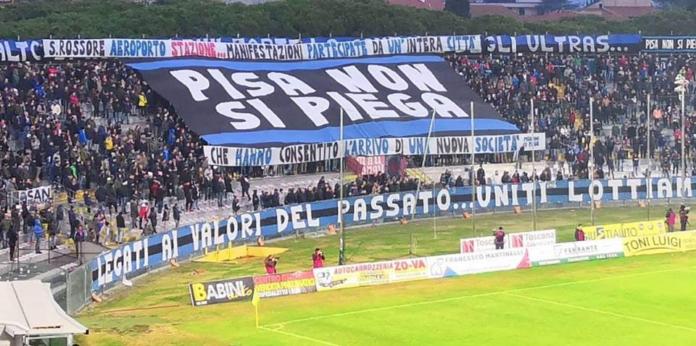 Serie B, Pisa: Ufficiale l'acquisto di Marsura ed il ritorno di Gori