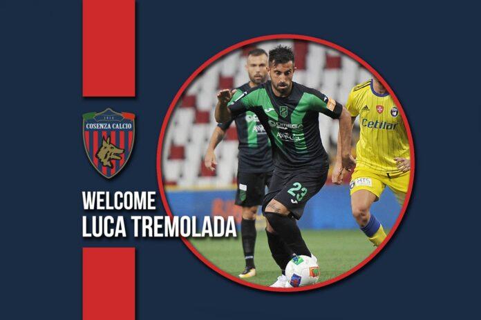 Serie B, Calciomercato Cosenza: Ufficiale l'arrivo di Tremolada dal Pordenone