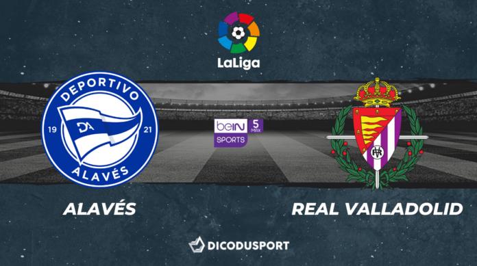 Liga, Alaves-Valladolid: quote, pronostico e probabili formazioni