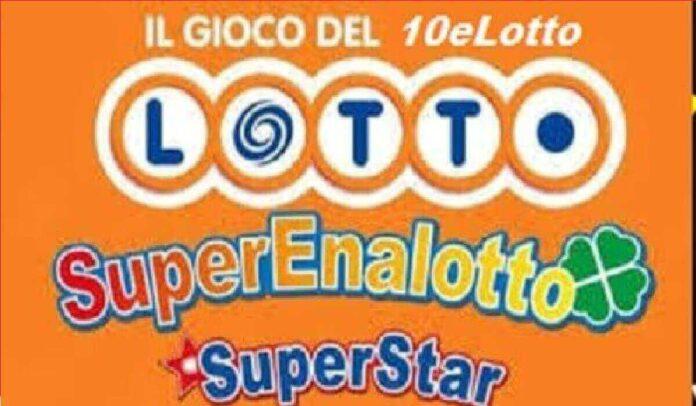 Estrazioni Lotto, SuperEnalotto, Million Day, Simbolotto - 6 febbraio 2021