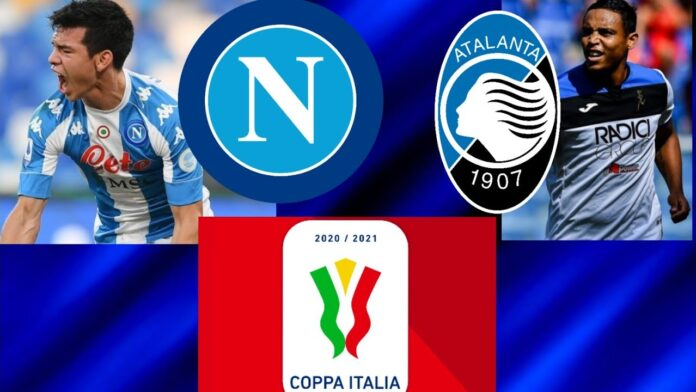 Coppa Italia, Napoli-Atalanta: quote, pronostico e probabili formazioni